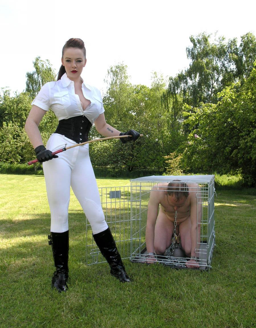 Slave humiliation sexy
