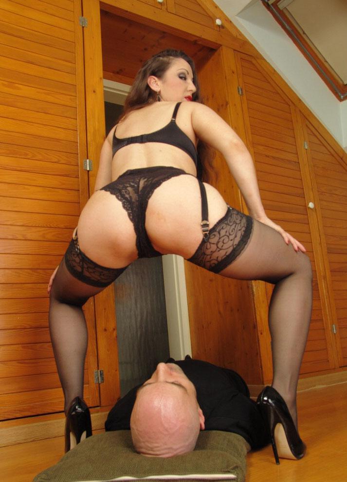 Mature Mistress Archives - Femdom Humiliation-6520