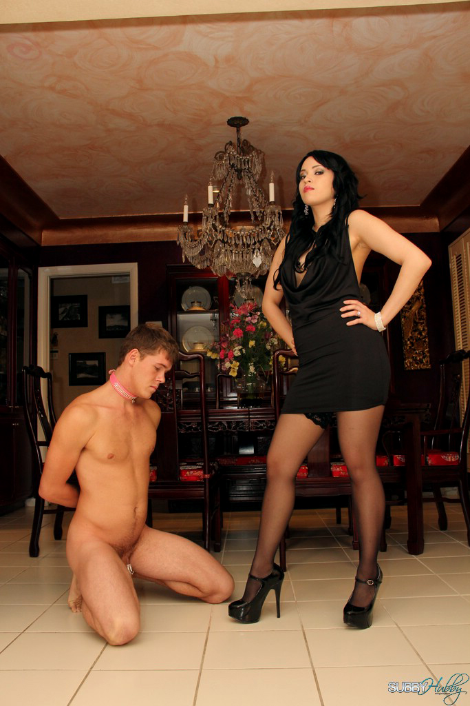 Pegging cuckold and bisex comp - 1 part 4