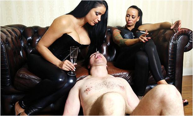 spitting-mistresses